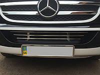 Решетка в бампер Mercedes Sprinter W906 2006 -