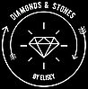 """Бриллиант натуральный природный купить в Украине """"Diamonds & Stones"""""""
