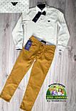 Рубашка ARMANI для мальчика 1-2 года, фото 4