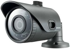 Ip-Камера (Цифровая) Samsung Hanwha Techwin SNO-L6013RP/AC, фото 2