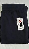 Спортивные штаны теплые унисекс,р.46-48 синие. От 4шт по 72грн, фото 1