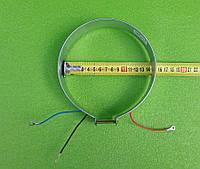 Тэн (нагреватель) для ТЕРМОПОТА - Ø147мм / 750W / 220V (3 контакта)       Китай