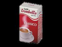 Молотый кофе Classico (60% арабика / 40% робуста)
