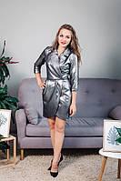 Стильное красивое женское платье , фото 1