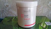 Маска протеиновая питающая для поврежденных волос Nouvelle Protein Mask 1000 мл.