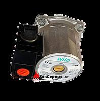 Насос циркуляционный Wilo RS 25/4-3  газовый котел Ariston UNO 24 MFFI/MI 4504932