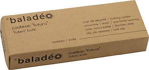 "Складной нож Baladeo ""Futura"" ECO022, фото 2"