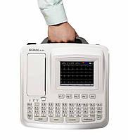 6-канальный кардиограф SE-601B