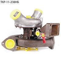 Турбина (турбокомпрессор) ТКР-11-238НБ тракторы К-700А, ав-ль КрАЗ-260, тягачи КрАЗ ЯМЗ-238 НД2/Л,Н