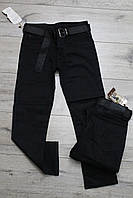 Катоновые брюки для мальчиков. 12/13 лет.