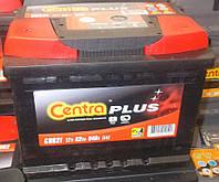 Аккумулятор Centra Plus CB621 62 А/ч, фото 1