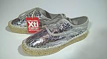 Женские летние мокасины   39 размер бренд X ti (Испания), фото 3