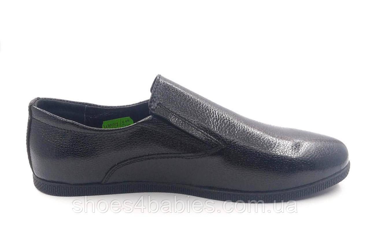 3b717c27e Туфли для девочки кожаные р. 37 - 23,5см: продажа, цена в Киеве ...