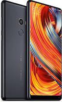 Смартфон Xiaomi Mi Mix 2 6/128 GB Глобальная Прошивка Black Гарантия 3 месяца / 12 месяцев, фото 2
