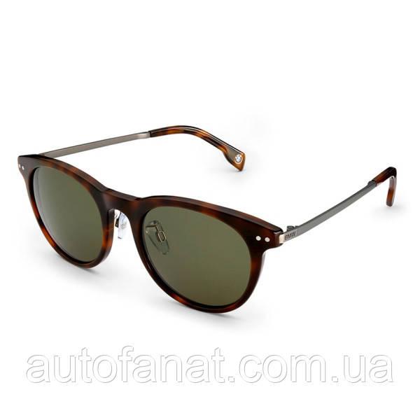 Оригинальные солнцезащитные очки BMW Sunglasses, ladies and men, Havana (80252454627)
