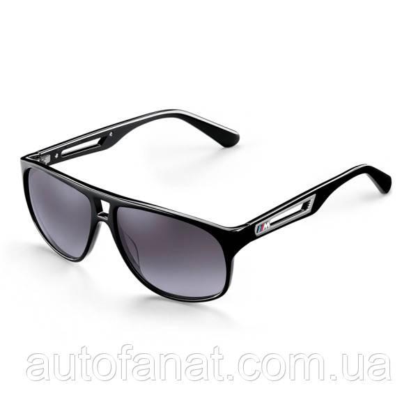 Оригинальные солнцезащитные очки BMW M Performance Sunglasses, Unisex, Black (80252410927)