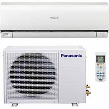 Настінні кондиціонери Panasonic