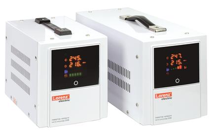 Lorenz Electric