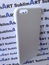 Чехол для 3D сублимационной печати на Iphone 6 Plus матовый, фото 2