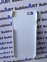 Чехол для 3D сублимационной печати на Iphone 6 Plus Глянцевый, фото 2