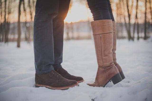 5fdee6c15 Как выбрать зимнюю обувь?. Статьи компании «КРЕЩАТИК - интернет ...