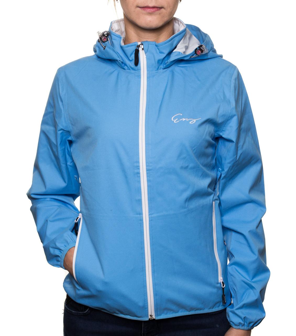 Куртка Envy Mud blue 38
