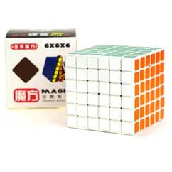 Кубик-рубика 6х6 Sheng Shou