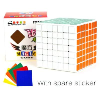 Кубик-рубика 7х7 Sheng Shou
