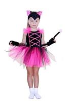 Карнавальный костюм Кошка - Кошечка 84103