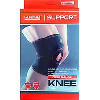 Защита колена LiveUp KNEE SUPPORT, LS5656
