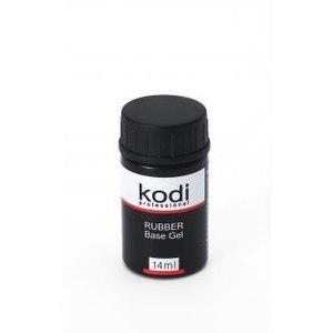 Rubber Base Gel Kodi Professional- каучуковая основа 14 мл