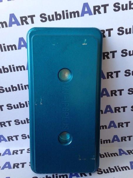 Форма для 3D сублимации на чехлах под Iphone 6/7/8Plus