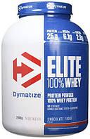 Dymatize Elite 100% Whey 2.1 kg (Шоколад)
