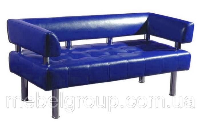 Диван Тонус синий, фото 2