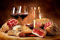 Вкусное копчение мяса в домашних условиях: секреты приготовления