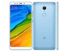 Смартфон Xiaomi Redmi 5 3GB/32GB Blue EU/CE