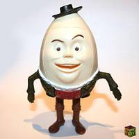 Игрушка Шалтай-Болтай (Humpty Dumpty) МcDonalds