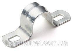 Купить металлические крепежные скобы