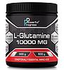 L-ГЛУТАМИН L-GLUTAMINE 300 g Powerful Progress