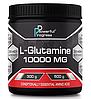L-ГЛУТАМИН L-GLUTAMINE 500 g Powerful Progress