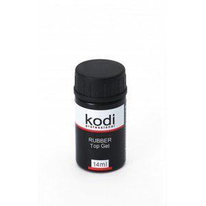 Rubber Top Gel Kodi Professional-каучуковое верхнее покрытие 14 мл