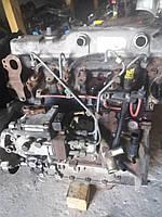 Двигатель Ford Connect 2005 1.8 TDCi