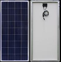Солнечная батарея Altek ALM-160P-36 cell (4х9), 160 Вт
