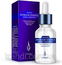 Сыворотка для лица с гиалуроновой кислотой антивозрастная Rorec Hydra B5 Essence