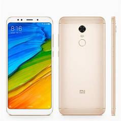 Смартфон Xiaomi Redmi 5 Plus 3GB/32GB Gold