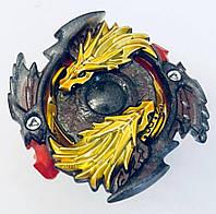 Бейблэйд Лост Луинор Золотой Дракон (Beyblade Burst B00 Starter Gold Dragon Lost Longinus)