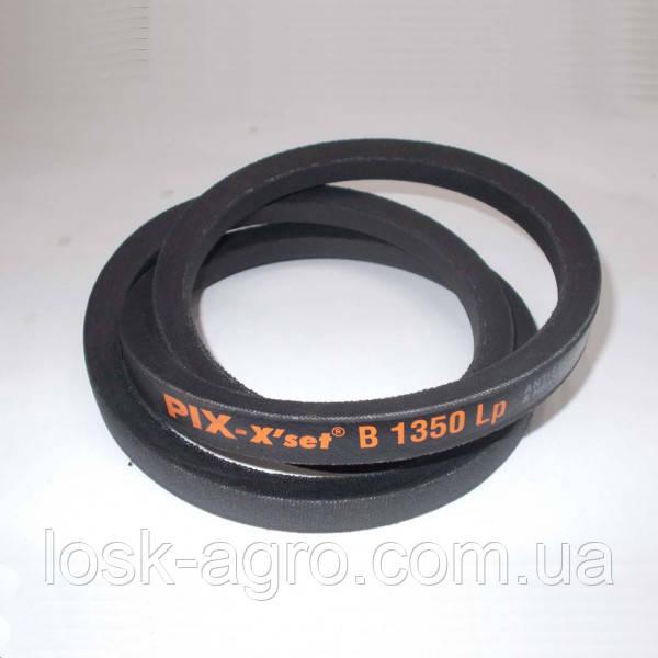 Ремень приводной клиновый B-1350 Б-1350