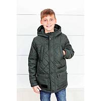 """Демисезонная куртка на мальчика """"Алекс"""", фото 1"""