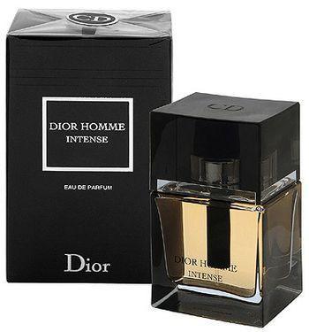 Мужские духи Christian Dior Homme Intense edp 100 ml