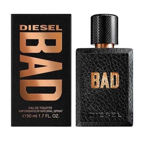 Мужские духи - Diesel Bad (125 мл edt)